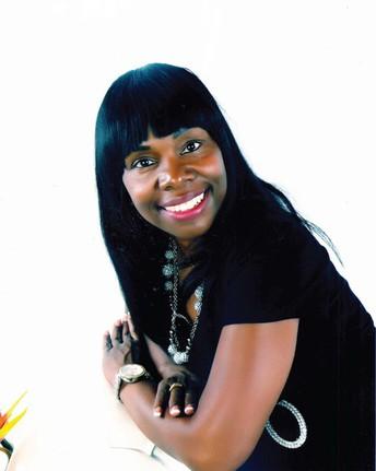 Ms. Cynthia Terrell, School Social Worker Jackson Main School