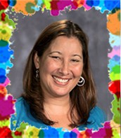 Mrs. Flo is staying at MEA!