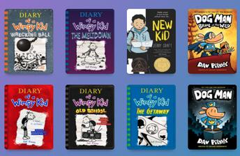 Graphic novels & more