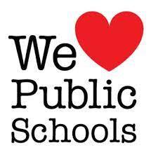 Public Schools Month