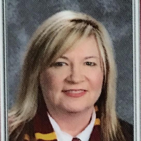 Michelle Cooper profile pic