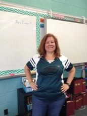 Mrs. Wendy Luvert