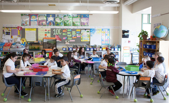 The First 25 Days of School: Planning Effective Routines for ELAR K-6