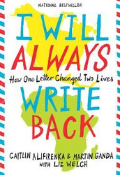 13) I Will Always Write Back: How One Letter Changed Two Lives