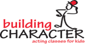 Building Character Acting Classes