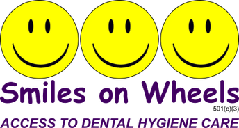 Smiles on Wheels will be at NWHS- January 12-15th