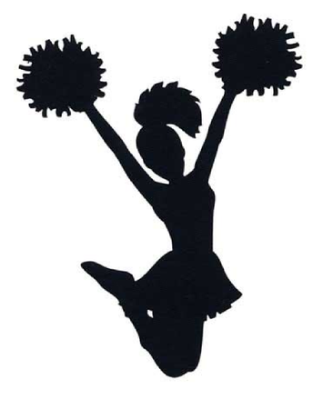 Gananda Cheerleading Mini Cheer Camp