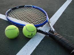 MIDDLE SCHOOL TENNIS TRYOUTS