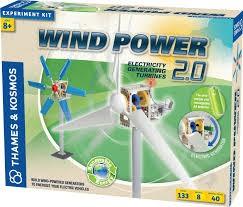 NEW!! Wind Power