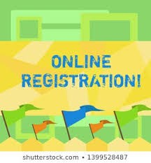 Registration Time is Now for 2021-2022