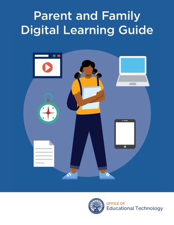 Parent and Family Digital Learning Guide