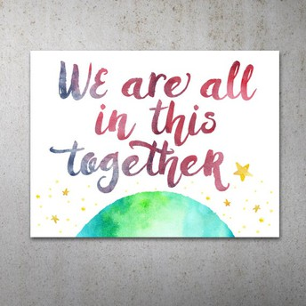 YES we are!
