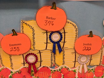 Box Tops Harvest Collection Competition: AND THE WINNER IS...