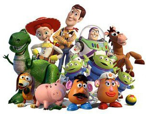 If Drawing Toy Story Characters