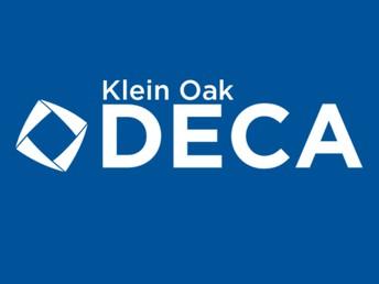 2020-2021 Klein Oak DECA Membership
