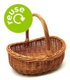 Empty Baskets?