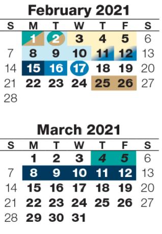 Link to OPS Calendar