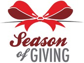 Keith Valley Always Gives Back.  It's just extra special in the season of giving!