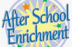 PTO After School Enrichment