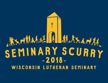 SEMINARY SCURRY - A 5K FAMILY RUN-WALK & 1/2 MILE KIDS DASH