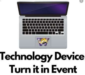 DVUSD Technology Reminder