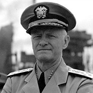 Admiral Nimitz: A Lesson in Leadership and Good Citizenship