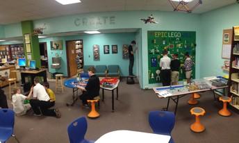Makerspace Room