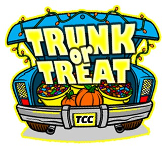 Save the Date-Annual Halloween Family Fun Night and Trunk or Treat