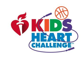PE & Kids Heart Challenge Update