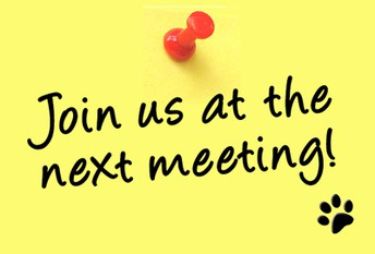 Join us for our upcoming meeting on Feb 6th in the LGI room, at 6:30pm. Childcare is provided by the YMCA.