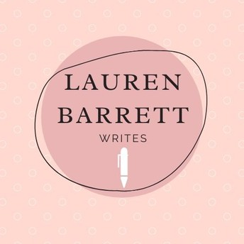 Follow Sign Me Up and Lauren Barrett Writes