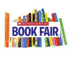BOOK FAIR OCTOBER 10 - 15