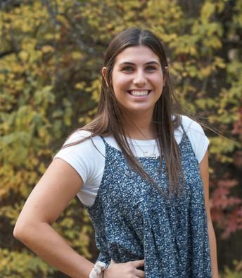 Education Student - Sarah Lesser