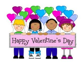 Valentine's Day Socials