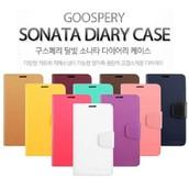 Sonata Diary Case