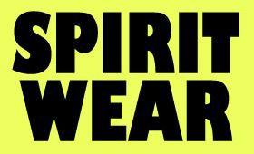 Spirit Wear Orders
