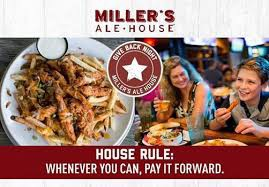 NJHS and the Ale House