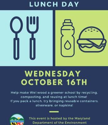 Waste Free Wednesday