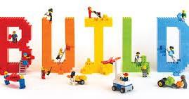 Master Lego Build Challenge