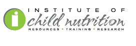 New Courses from The Institute of Child Nutrition (ICN)