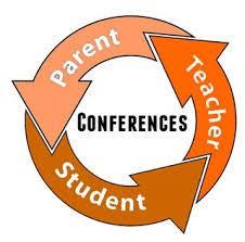 Parent / Teacher / Student Conferences