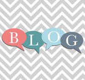 Amazing Blog by Mary Terry, Middle School Academic Coach