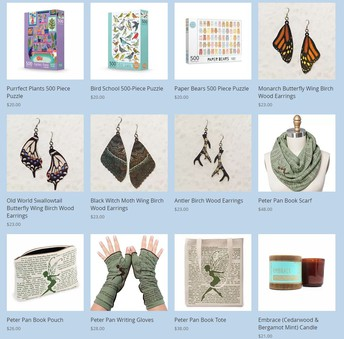 GIVE OREGON - SUPPORT LOCAL MAKERS & ARLETA