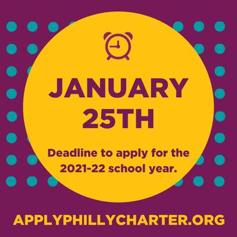 2021-2022 School Lottery