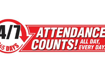 Attendance Counts!
