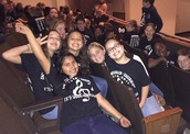 5th Grade All-District Honor Choir