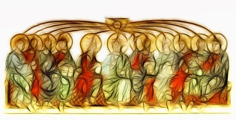 MAKING GOSPEL CONNECTIONS WITH YOUR FAMILY on the FEAST OF PENTECOST