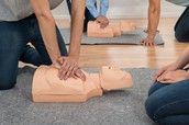 First Aid/CPR/AED Course Set for November 6