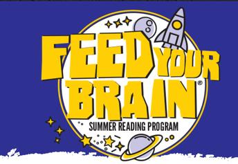 HALF PRICE BOOKS: FEED YOUR BRAIN