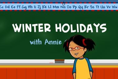 Whether you celebrate with a tree, a menorah, a kinara, or just a cup of hot chocolate, you'll learn something fun about winter holidays like Christmas, Hanukkah, and Kwanzaa in this BrainPOP movie!